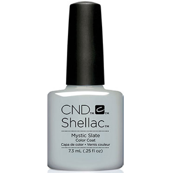CND Shellac - Mystic Slate (7.3ml)
