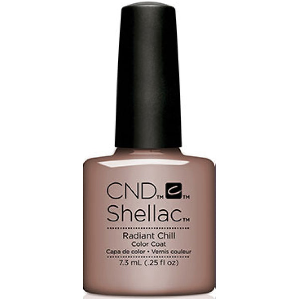 CND Shellac - Radiant Chill (7.3ml)