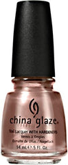 China Glaze Nail Lacquer - Camisole