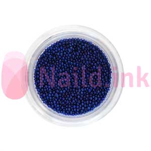 Caviar Beads - Royal Blue