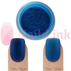 CND Additives - Cerulean Blue