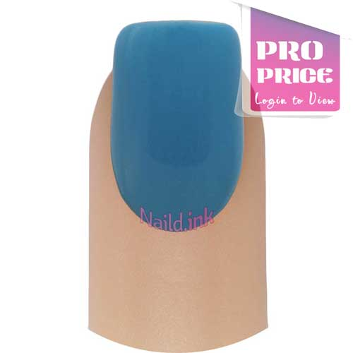 CND Shellac - Cerulean Sea (7.3ml)
