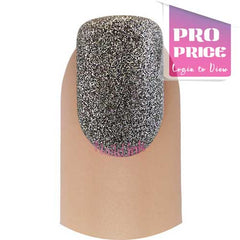 Gelish DIP Powder - Chain Reaction