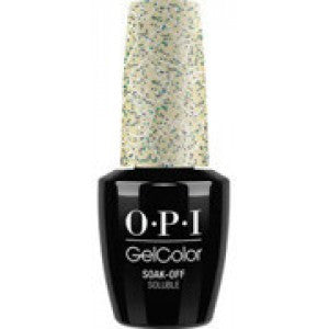 OPI GelColor - Charmmy & Sugar