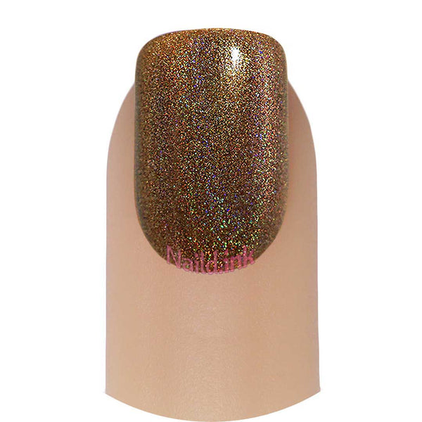Color Club Nail Lacquer - Cherubic