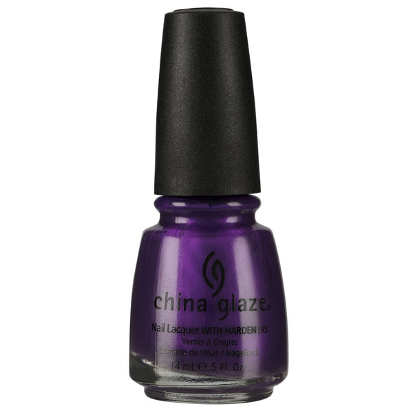 China Glaze Nail Lacquer - Coconut Kiss