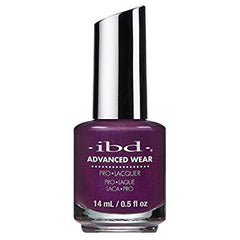 IBD Advanced Wear Pro Lacquer - Con-fuchsion