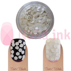 CND Additives - Confetti Kiss