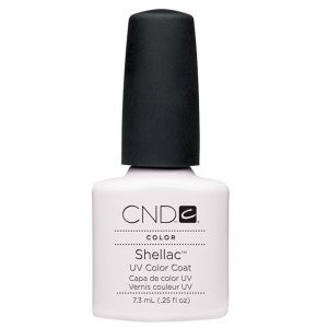CND Shellac - Cream Puff (7.3ml)