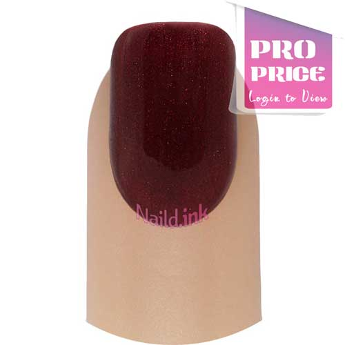 CND Shellac - Crimson Sash (7.3ml)