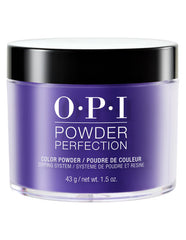 OPI Powder Perfection - Do You Have This Color In Stock-Holm?
