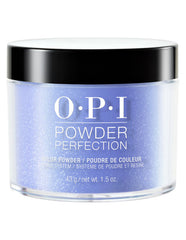 OPI Powder Perfection - Show Us Your Tips!