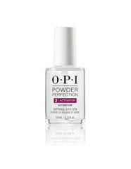OPI Powder Perfection - Activator