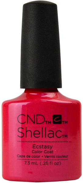 CND Shellac - Ecstasy (7.3ml)