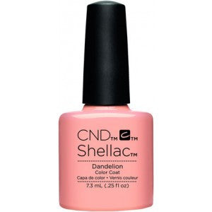 CND Shellac - Dandelion (7.3ml)