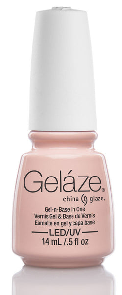 Geláze Gel-n-Base in One - Diva Bride
