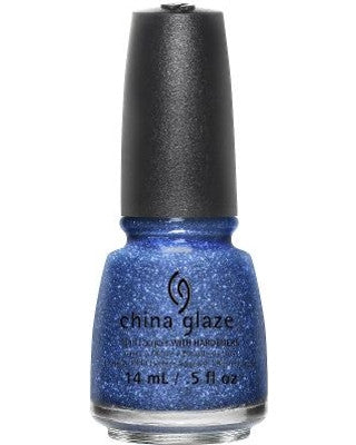 China Glaze Nail Lacquer - Dorothy Who