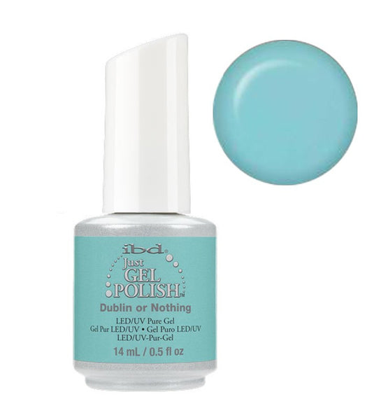 IBD Just Gel Polish - Dublin Or Nothing