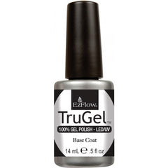 EzFlow TruGel - Base Coat