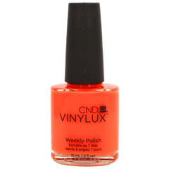 CND Vinylux Weekly Polish - Electric Orange