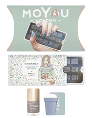 MoYou London Starter Kit - Enchanted