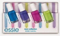 Essie Nail Polish - 2015 Summer Neon Mini Collection Set