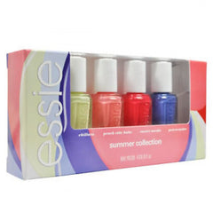 Essie Nail Polish - 2015 Summer Mini Collection Set