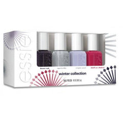 Essie Nail Polish - 2015 Winter Mini Collection Set
