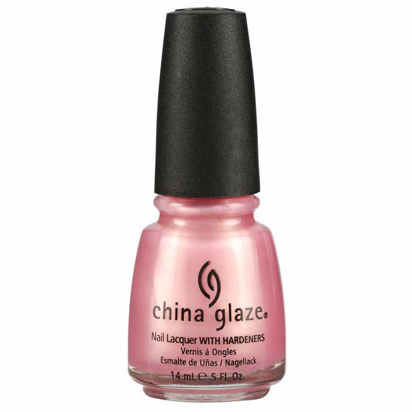 China Glaze Nail Lacquer - Exceptionally Gifted