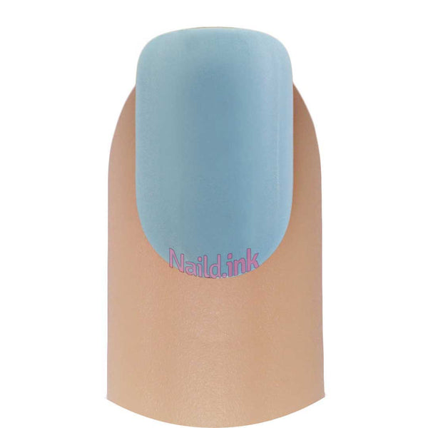 Color Club Nail Lacquer - Factory Girl