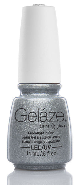 Geláze Gel-n-Base in One - Fairy Dust
