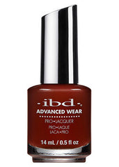 IBD Advanced Wear Pro Lacquer - Fall Forward