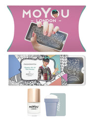 MoYou London Starter Kit - Fashionista