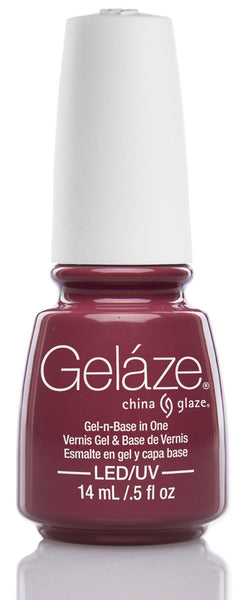 Geláze Gel-n-Base in One - Fifth Avenue