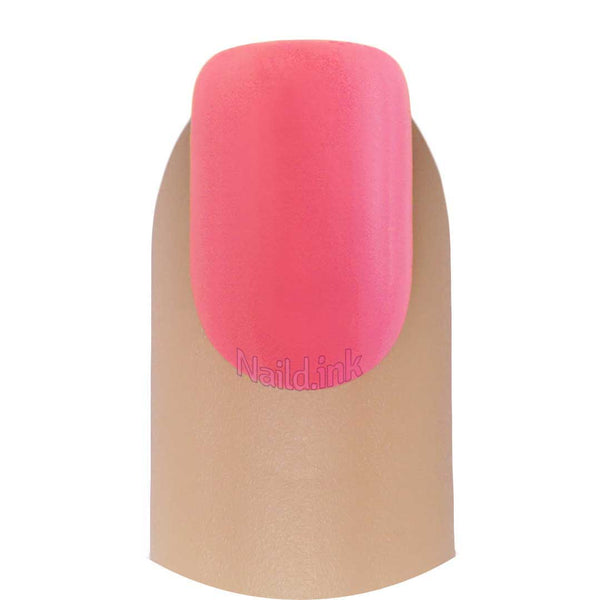 Color Club Nail Lacquer - Flamingo