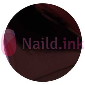 Nail Art Foil - Dark Purple Pink