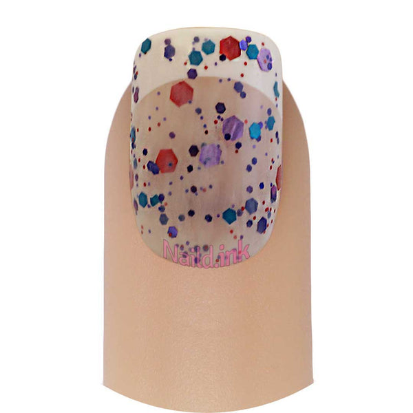 Color Club Nail Lacquer - For You