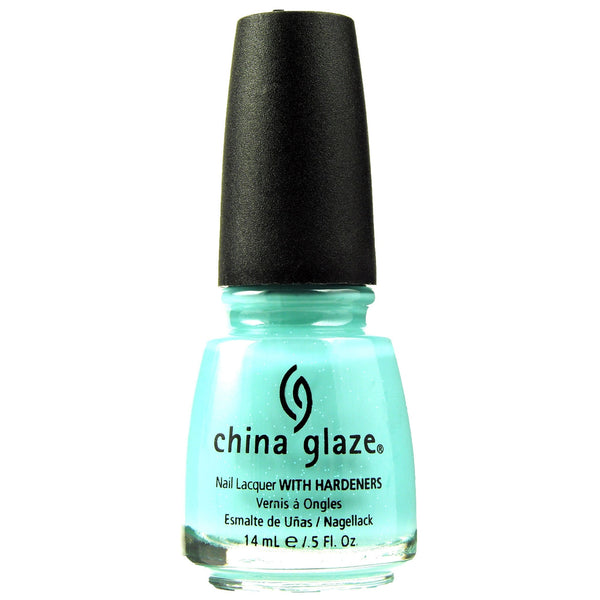 China Glaze Nail Lacquer - For Audrey