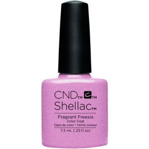 CND Shellac - Fragrant Freesia (7.3ml)