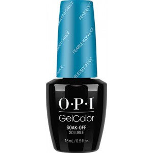 OPI GelColor - Fearlessly Alice