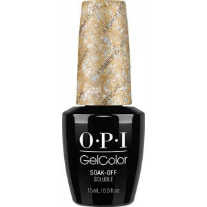 OPI GelColor - A Mirror Escape