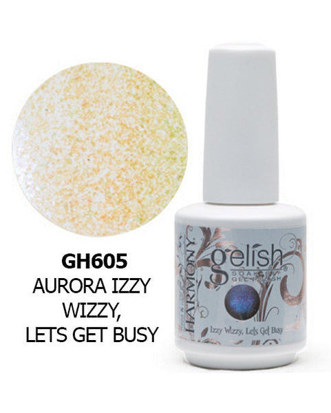 Gelish - Izzy Wizzy Let's Get Busy (15ml)