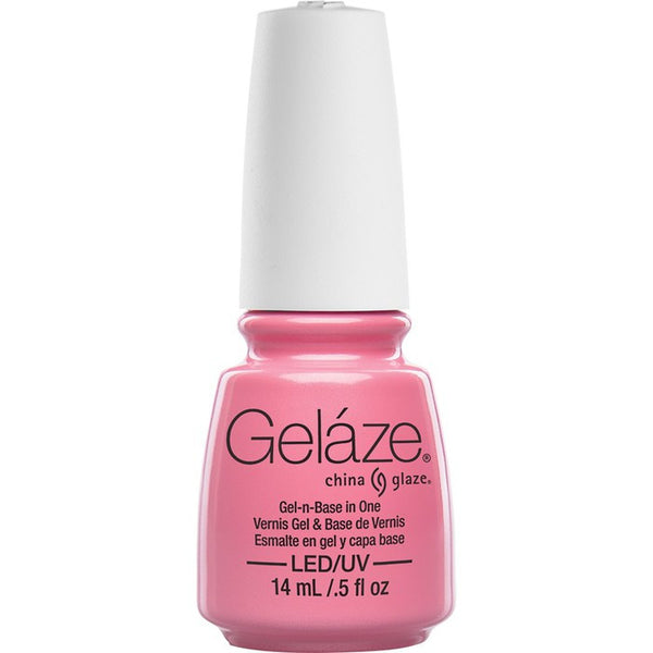 Geláze Gel-n-Base in One - Exceptionally Gifted