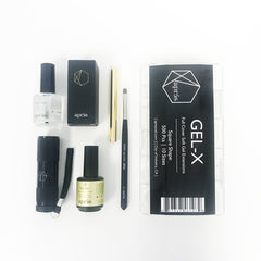 Aprés Gel X Nail Extension System - Complete Set