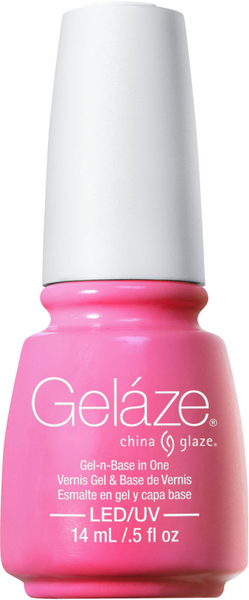 Geláze Gel-n-Base in One - Dance Baby