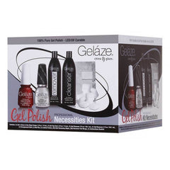 Geláze Gel-n-Base in One - Professional Necessities Kit