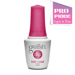 Gelish DIP - Top Coat