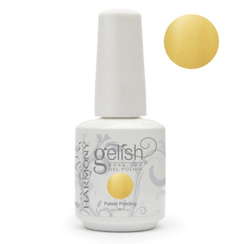 Gelish - Don't Be Such A Sourpuss (15ml)