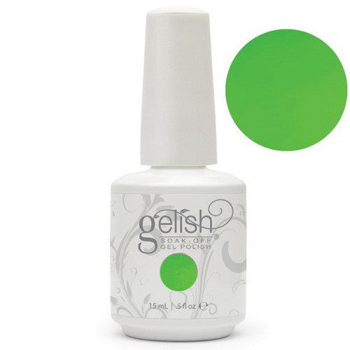 Gelish - Sometimes A Girl's Gotta Glow (15ml)