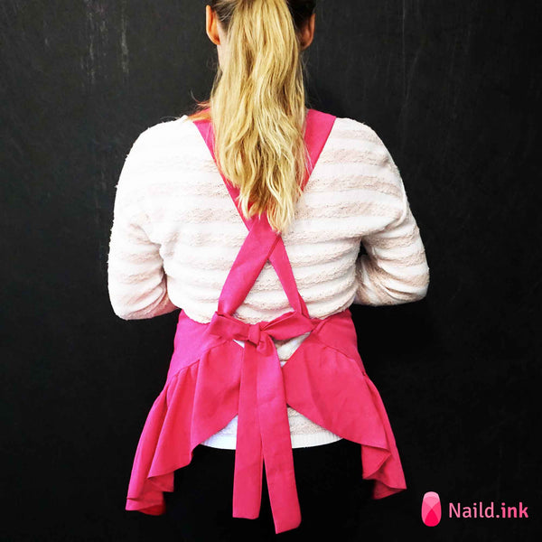 GellyFit Lovely Apron (Choose Colour)